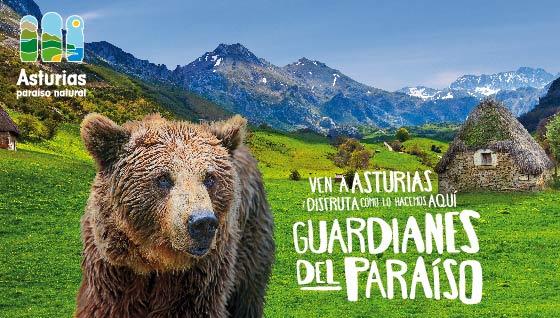Vuela a Asturias