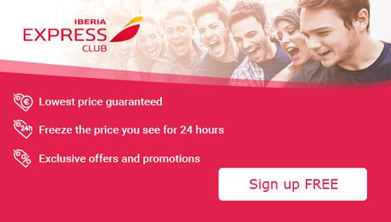 Club Express