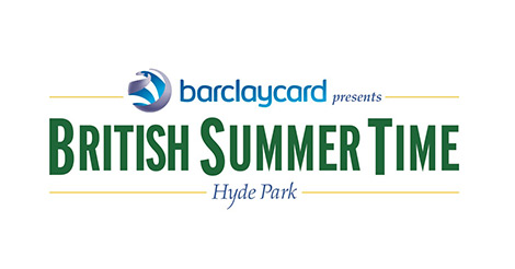 Barclaycard British Summer Time 2016