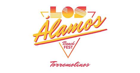 Los Álamos Beach Fest 2016