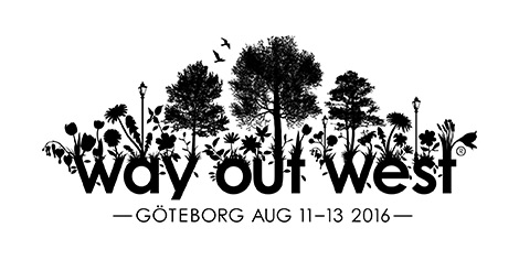 Way Out West 2016