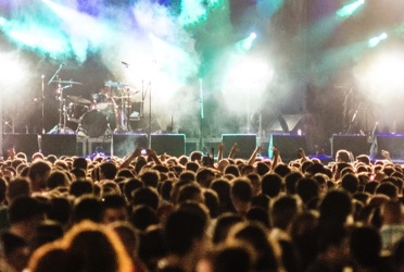 Electronic music festivals in Madrid