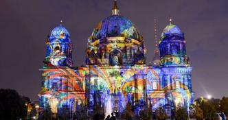 Berlin Light Festival 2016