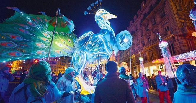 Fete de Lumières (Fiesta de Luces)