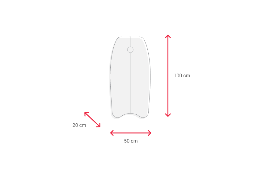 equipaje ala delta