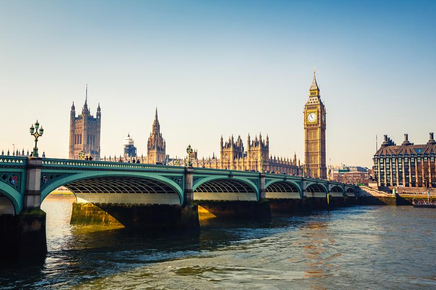 guías de viaje Inglaterra
