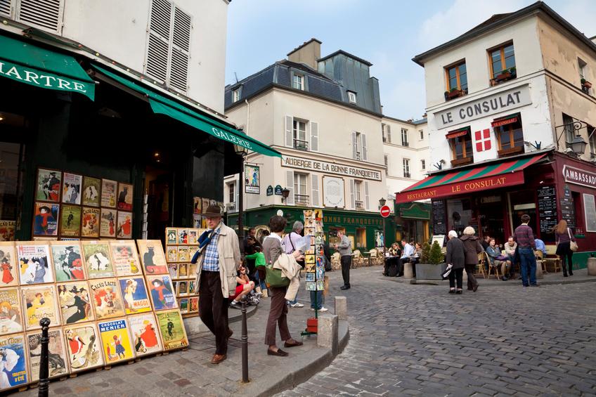 guías de viaje Nantes