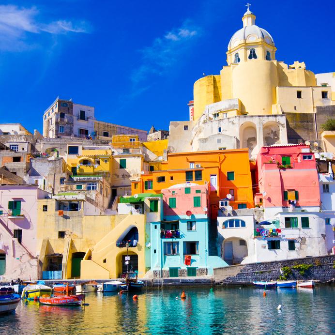 guías de viaje Italia