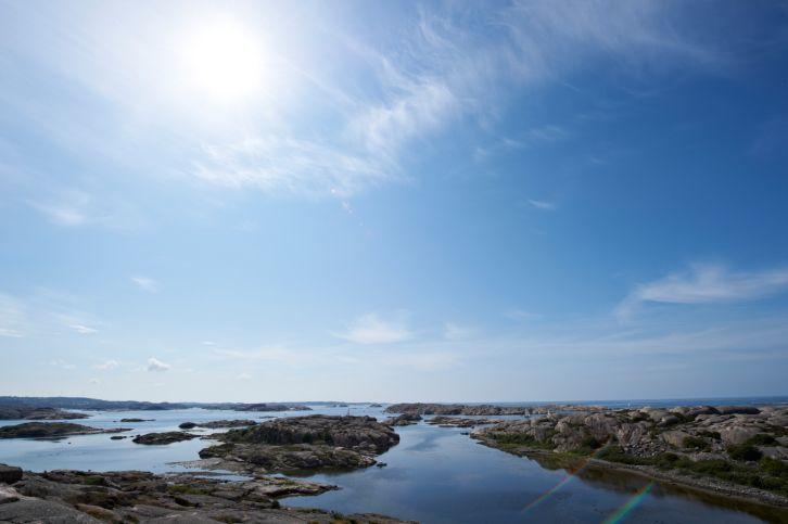 guida viaggi della Scandinavia