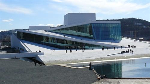 guías de viaje Oslo