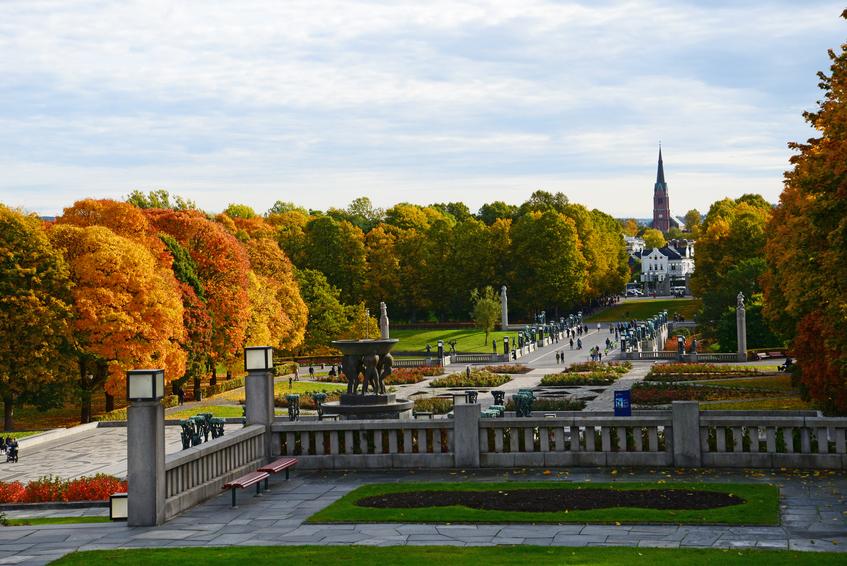 guida viaggi di Göteborg