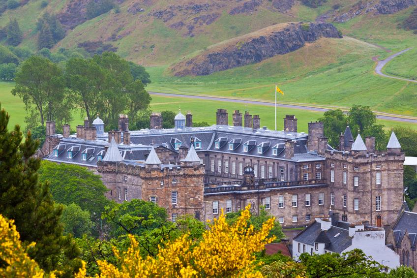 guías de viaje Escocia