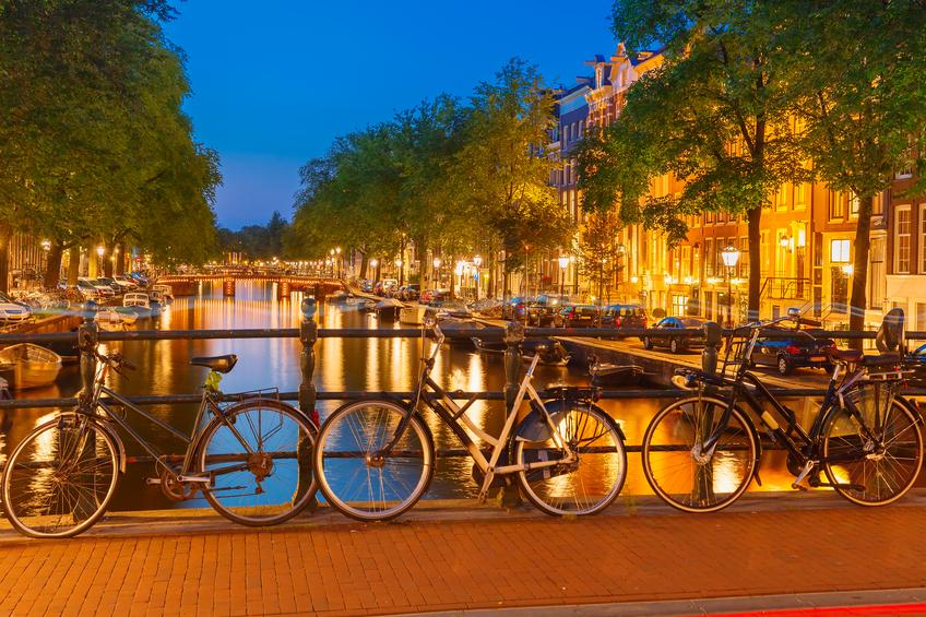 Amsterdam cultural