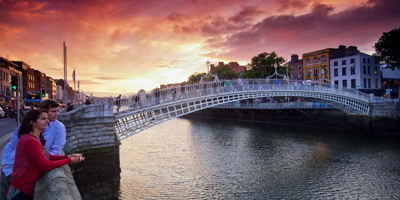 9 mejores atracciones de Dublin