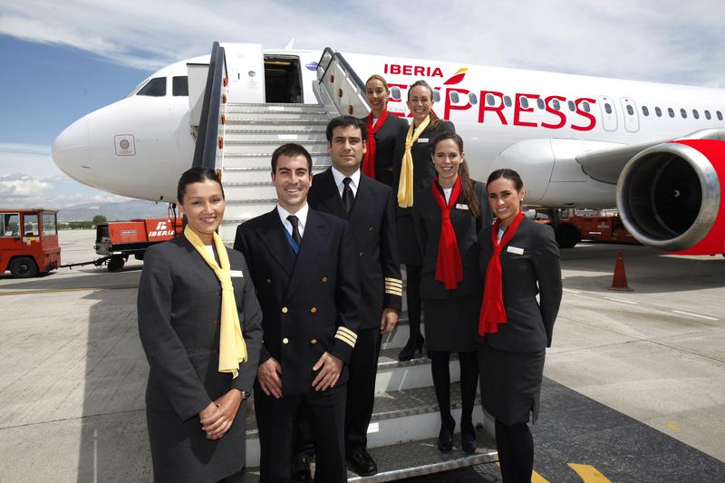 Careers | Iberia Express