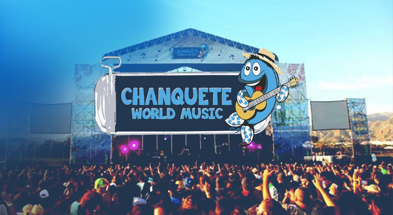 Chanquete World Musical Festival