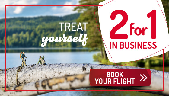 Cheap Flights And Airline Tickets With Iberia Express