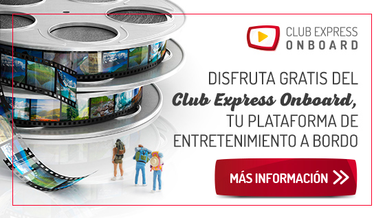 Club Express Onboard